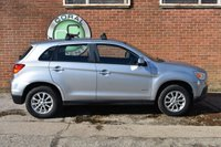USED 2010 60 MITSUBISHI ASX 1.6 2 5d 115 BHP WE OFFER FINANCE ON THIS CAR