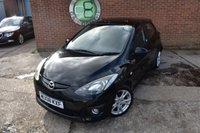 USED 2008 08 MAZDA 2 1.5 SPORT 5d 102 BHP WE OFFER FINANCE ON THIS CAR