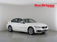 USED 2016 65 BMW 3 SERIES 2.0 320D SE 4d 188 BHP