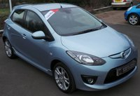 USED 2008 08 MAZDA 2 1.5 SPORT 5d 102 BHP Low Miles - 5 Services - High Spec - Last Owner since 2011
