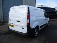 USED 2016 16 FORD TRANSIT CONNECT LWB 210 Transit Connect Limited L2 Connect. Ready to work.