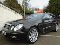 USED 2008 58 MERCEDES-BENZ E CLASS 3.0 E280 CDI SPORT 5d AUTOMATIC 7 SEATER 187 BHP GUARANTEED TO BEAT ANY 'WE BUY ANY CAR' VALUATION ON YOUR PART EXCHANGE