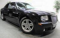 2006 CHRYSLER 300C 3.5 V6 4d AUTO 250 BHP £4990.00
