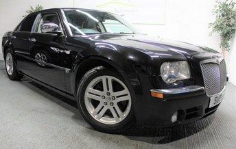 2006 CHRYSLER 300C 3.5 V6 4d AUTO 250 BHP £SOLD