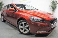 2012 VOLVO V40 1.6 D2 SE NAV 5d 113 BHP £SOLD