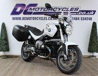 2014 BMW R1200R MU 1170cc  £6995.00