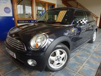 2007 MINI HATCH COOPER 1.6 COOPER 3d AUTO 118 BHP £4000.00