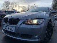 USED 2007 07 BMW 3 SERIES 3.0 330I SE 2d 269BHP 2KEYS+FSH+18 ALLOYS+LEATHER+