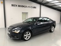USED 2012 12 AUDI A4 2.0 TDI SE 4d AUTO 141 BHP Local Car!!1 Previous Owner!!