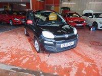 2015 FIAT PANDA 1.2 EASY 5d 69 BHP £4995.00