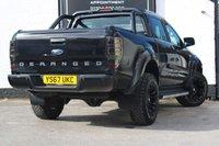 USED 2017 67 FORD RANGER 3.2 WILDTRAK 4X4 DCB TDCI 1d AUTO 197 BHP