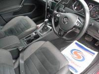 USED 2015 65 VOLKSWAGEN GOLF 2.0 GT TDI BLUEMOTION TECHNOLOGY DSG 5d AUTO 148 BHP