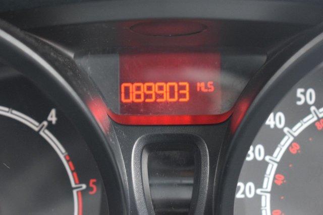 USED 2012 61 FORD FIESTA 1.4 EDGE TDCI 5d 69 BHP