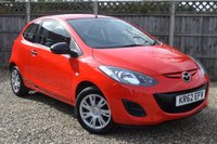 USED 2013 62 MAZDA 2 1.3 TS 3d 74 BHP Awaiting preparation. Call for details