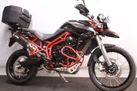 USED 2014 64 TRIUMPH TIGER 800 XC SE ABS