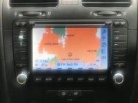 USED 2005 55 VOLKSWAGEN GOLF 2.0 GT TDI DSG 5d AUTO 138 BHP