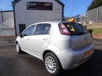 USED 2013 63 FIAT PUNTO 1.2 POP 5d 69 BHP 3 Months National Warranty - MOT'd One Year for New Owner