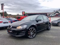 2014 VOLKSWAGEN GOLF 1.6 S TDI BLUEMOTION TECHNOLOGY 5d 90 BHP £SOLD