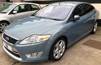USED 2009 59 FORD MONDEO TITANIUM X SPORT 2.0 TDCI 5DR 140 BHP, HEATED SEATS, LOW MILES EXTENSIVE FORD SERVICE HISTORY, HIGH SPEC MONDEO