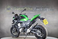 USED 2015 65 KAWASAKI Z800 ABS E VERSION  GOOD & BAD CREDIT ACCEPTED, OVER 600+ BIKES IN STOCK