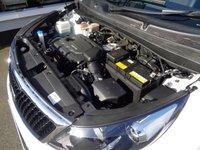 USED 2015 65 KIA SPORTAGE 1.7 CRDI 2 ISG 5d 114 BHP