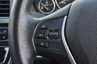USED 2015 64 BMW 3 SERIES 2.0 318d Luxury GT (s/s) 5dr 1OWNER, SATNAV, LEATHERS, DAB