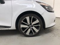 USED 2014 63 RENAULT CLIO 0.9 DYNAMIQUE S MEDIANAV ENERGY TCE S/S 5d 90 BHP