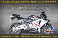 USED 2005 05 HONDA CBR600RR - NATIONWIDE DELIVERY, USED MOTORBIKE. GOOD & BAD CREDIT ACCEPTED, OVER 600+ BIKES IN STOCK