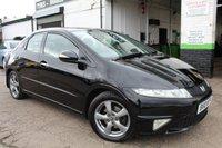 2010 HONDA CIVIC 1.3 I-VTEC SI 5d 98 BHP £5000.00