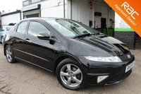 USED 2010 10 HONDA CIVIC 1.3 I-VTEC SI 5d 98 BHP VIEW AND RESERVE ONLINE OR CALL 01527-853940 FOR MORE INFO.