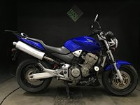 2003 HONDA CB 900 HORNET. 03. SERVICE HISTORY. 15760 MILES. REMUS CANS £2999.00