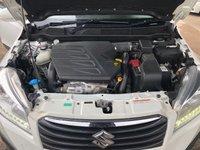 USED 2013 63 SUZUKI SX4 S-CROSS 1.6 SZ5 DDIS ALLGRIP 5d 118 BHP