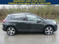 USED 2017 17 PEUGEOT 2008 1.2 PURETECH S/S GT LINE 5d 110 BHP SuperbThroughout,Great Spec,1 Owner,Great Price,£20 to tax