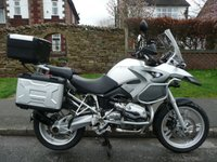 2005 BMW R SERIES 1170cc R 1200 GS 04