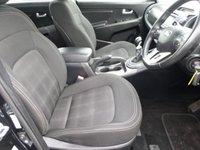 USED 2012 12 KIA SPORTAGE 1.7 CRDI 1 5d 114 BHP