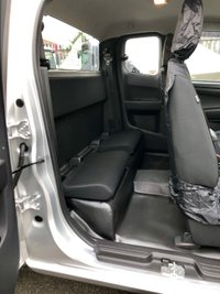 USED 2018 ISUZU D-MAX 1.9 Turbo Diesel 4x4 Extended Cab Pick-Up Ex Demonstrator only Registered in December 2019 and has only completed 2,900 miles! Balance of warranty until December 2024 or 125,000 Miles whichever sooner!