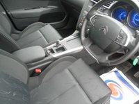USED 2014 14 CITROEN C4 1.6 E-HDI VTR PLUS EGS 5d AUTO 115 BHP
