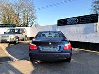 USED 2007 07 BMW 5 SERIES 2.0 520D M SPORT 4d 161 BHP