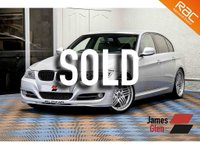 USED 2011 11 BMW ALPINA D3 BI-TURBO D3 BiTurbo Switchtronic Comprehensive Service History | No. 415