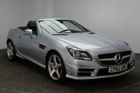 USED 2012 62 MERCEDES-BENZ SLK 1.8 SLK200 BLUEEFFICIENCY AMG SPORT 2DR AUTO 184 BHP FULL SERVICE HISTORY FULL MERCEDES SERVICE HISTORY + HEATED LEATHER SEATS + SATELLITE NAVIGATION + PARKING SENSOR + BLUETOOTH + CRUISE CONTROL + MULTI FUNCTION WHEEL + CLIMATE CONTROL + DAB RADIO + ELECTRIC WINDOWS + ELECTRIC MIRRORS + 18 INCH ALLOY WHEELS