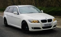 2010 BMW 3 SERIES 3.0 330D SE TOURING 5d 242 BHP £6495.00