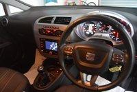 USED 2011 SEAT LEON 1.6 CR TDI SE COPA *SAT NAV*