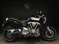 2005 YAMAHA MT - 01 2005. EXTENSIVE SERVICE HISTORY. AMAZING CONDITION. £6250.00