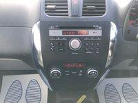 USED 2013 13 SUZUKI SX4 2.0 SZ5 DDIS 5d 135 BHP 4x4,FULL SERVICE HISTORY