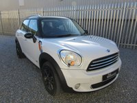 2012 MINI COUNTRYMAN 1.6 COOPER D ALL4 5d 112 BHP £SOLD