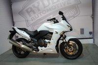 2011 HONDA CBF 1000 ABS  £5500.00
