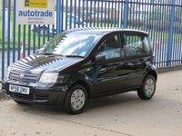 2008 FIAT PANDA 1.2 DYNAMIC 5d 59 BHP £2000.00