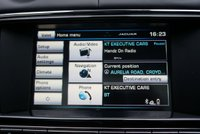 USED 2014 64 JAGUAR XJ 5.0 XJR 4d AUTO