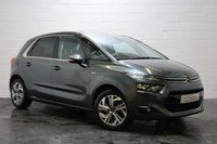 USED 2015 65 CITROEN C4 PICASSO 2.0 BLUEHDI EXCLUSIVE 5d 148 BHP FULL SERVICE HISTORY + PAN ROOF + SAT NAV