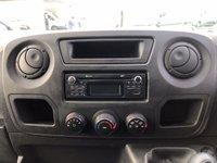 USED 2013 13 VAUXHALL MOVANO 2.3 F3500 L2H2 CDTI 100 BHP AIR CON